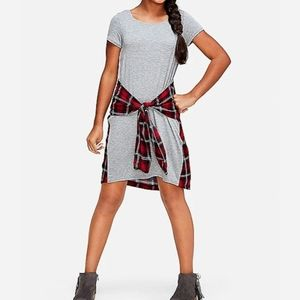 Girl's Justice Dress